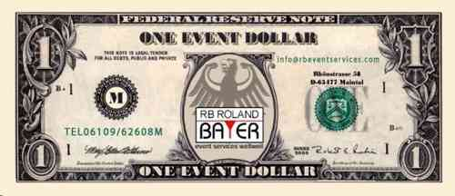RB EVENT DOLLAR